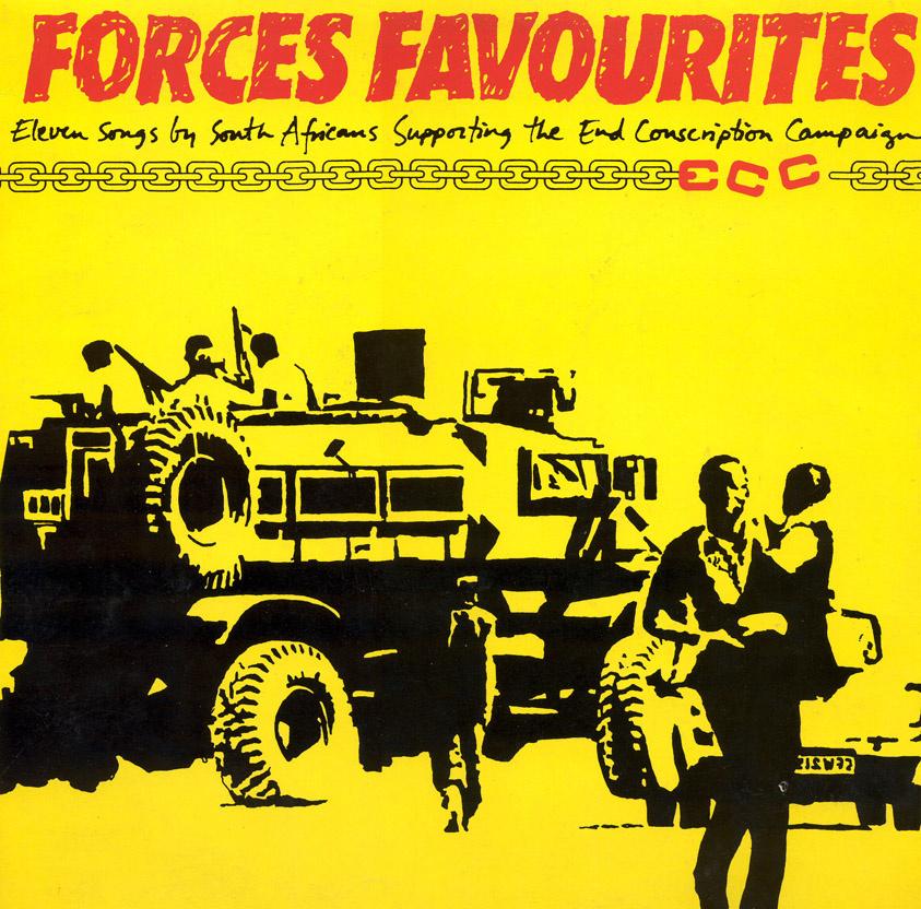 Forces Favourites