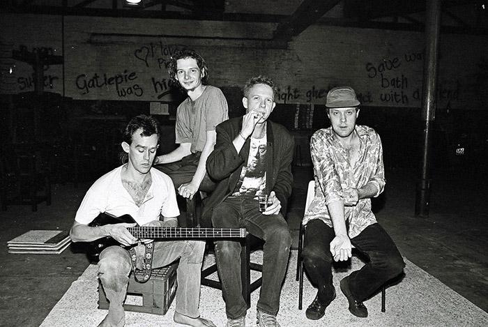 Gereformeerde Blues Band