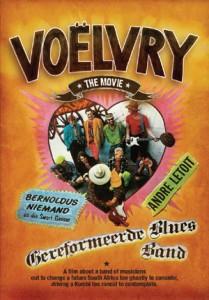 Voëlvry - The Movie