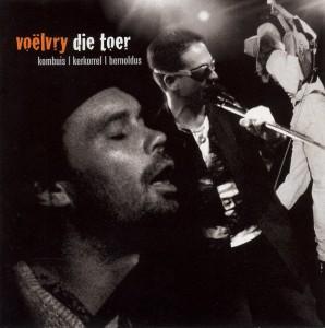 Voelvry - Die Toer