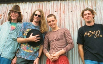 Urban Creep reunite for Oppikoppi 20th Anniversary