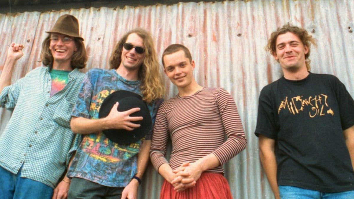 Urban Creep reunite for Oppikoppi 20th Anniversary