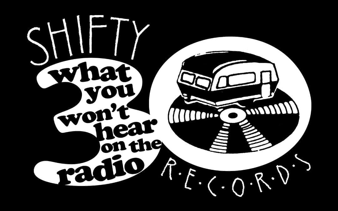 Celebrate 30 Years of Shifty!