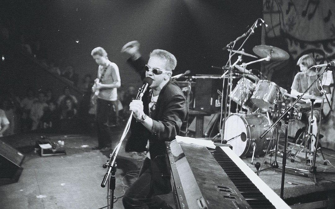 Free Download: Johannes Kerkorrel & GBB Live in Concert